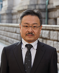 President and Representative Director  Shigeto Hirabara